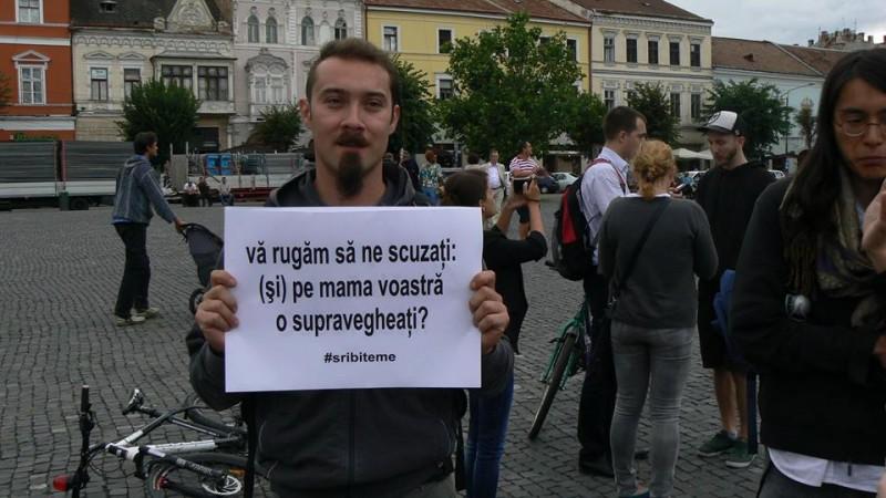 Victorie a societății civile: după sesizări oficiale și proteste de stradă, CCR a decis că Legea cartelelor pre-pay (Legea Big Brother 2) e neconstituțională