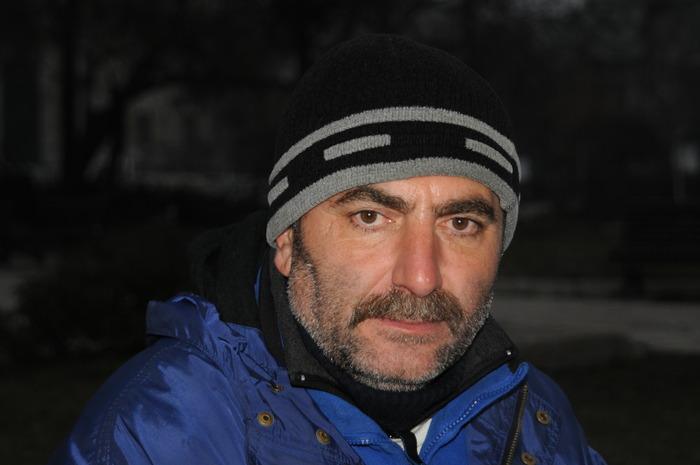 Marș de peste 3.000 de kilometri pe jos, de la Ploiești la Bruxelles, pentru Roșia Montană și împotriva frackingului. Alături de Alexandru Popescu