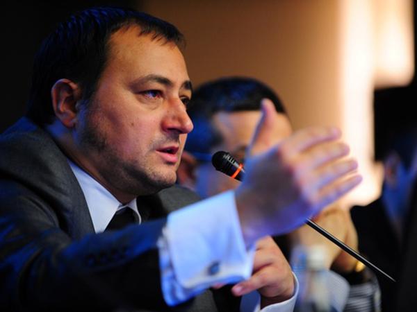 ARC cere demisia purtătorului de cuvânt al guvernului, Mirel Palada