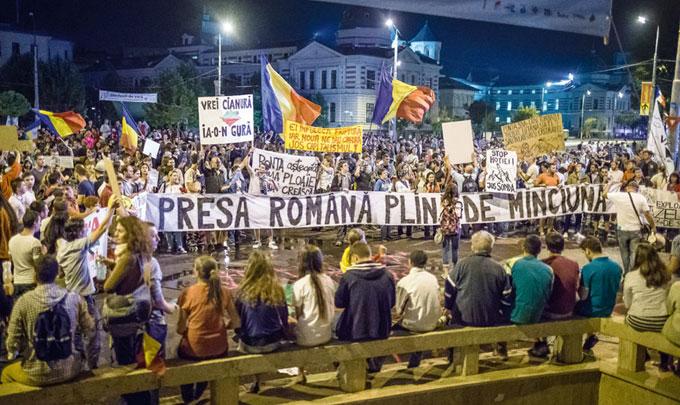 Reprezentanța Comisiei Europene în România salută inițiativa Coaliției pentru o Presă Curată de transparentizare a surselor de finanțare