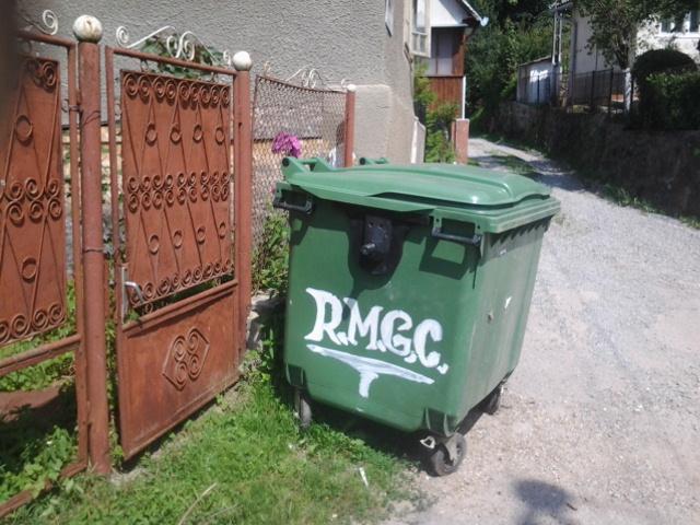 rmgc gunoi