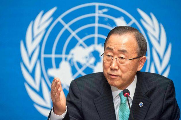 """""""Acum e momentul pentru acțiune!"""" Mesajul istoric al Secretarului General al ONU înaintea Summit-ului Climei de la New-York"""
