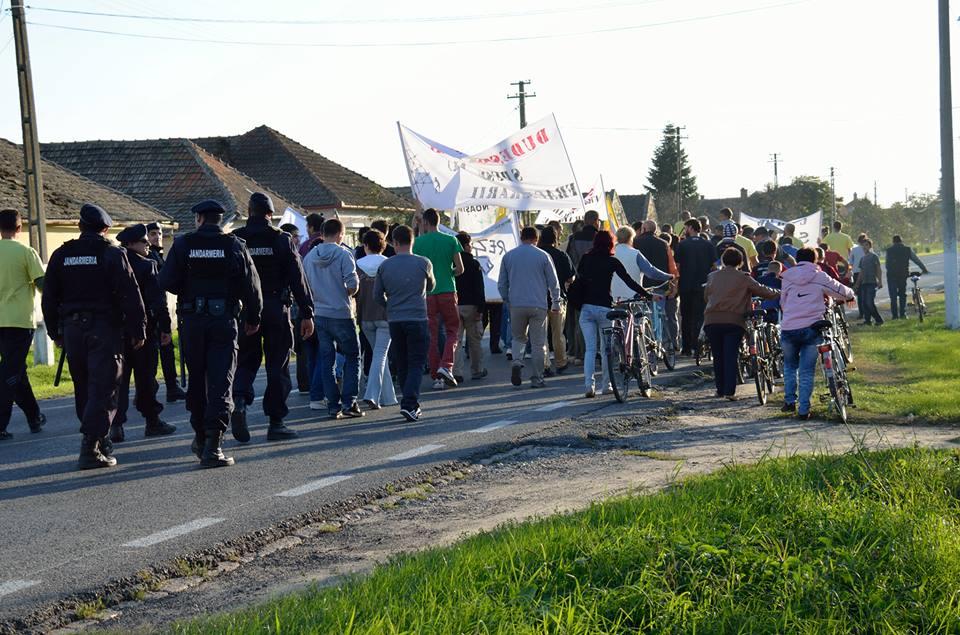 cenad protest 17