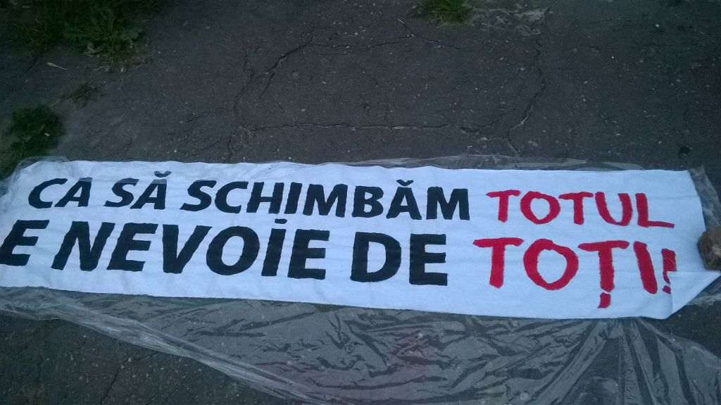 marsul pentru clima 10