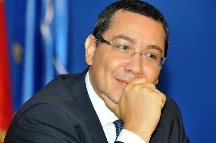 """Un caz de plagiat pe bani europeni: Cristian Socol, consilierul lui Ponta pe probleme economice, """"copilul"""" lui Viorel Hrebenciuc"""