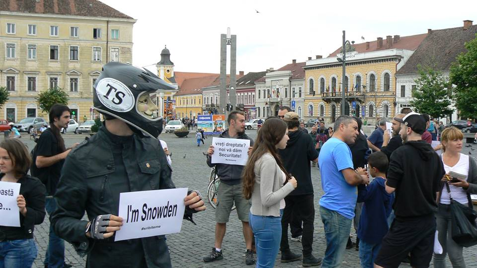 protest cluj 5