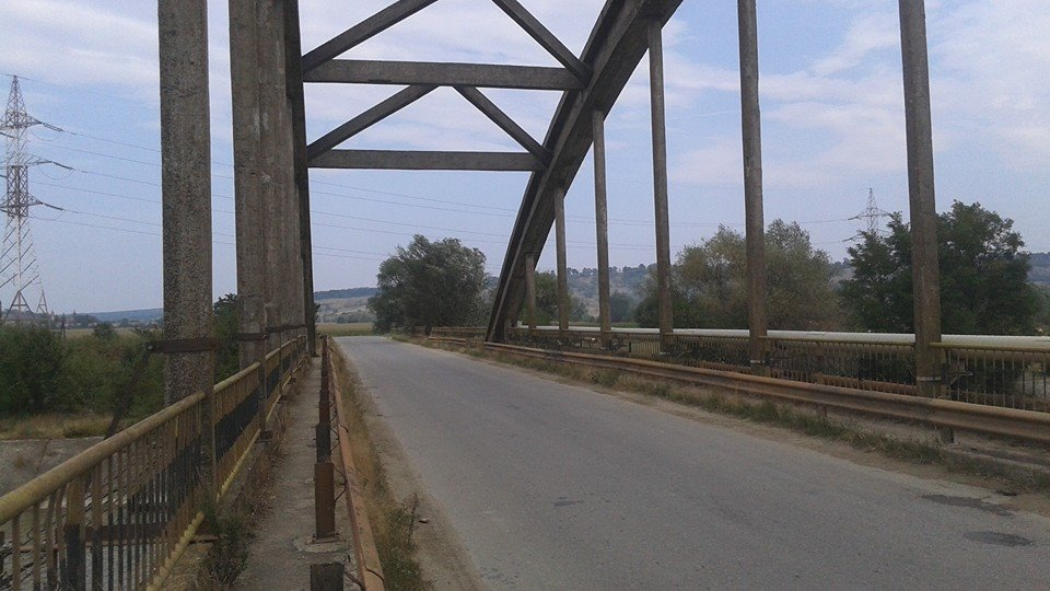 ziua 6 podul