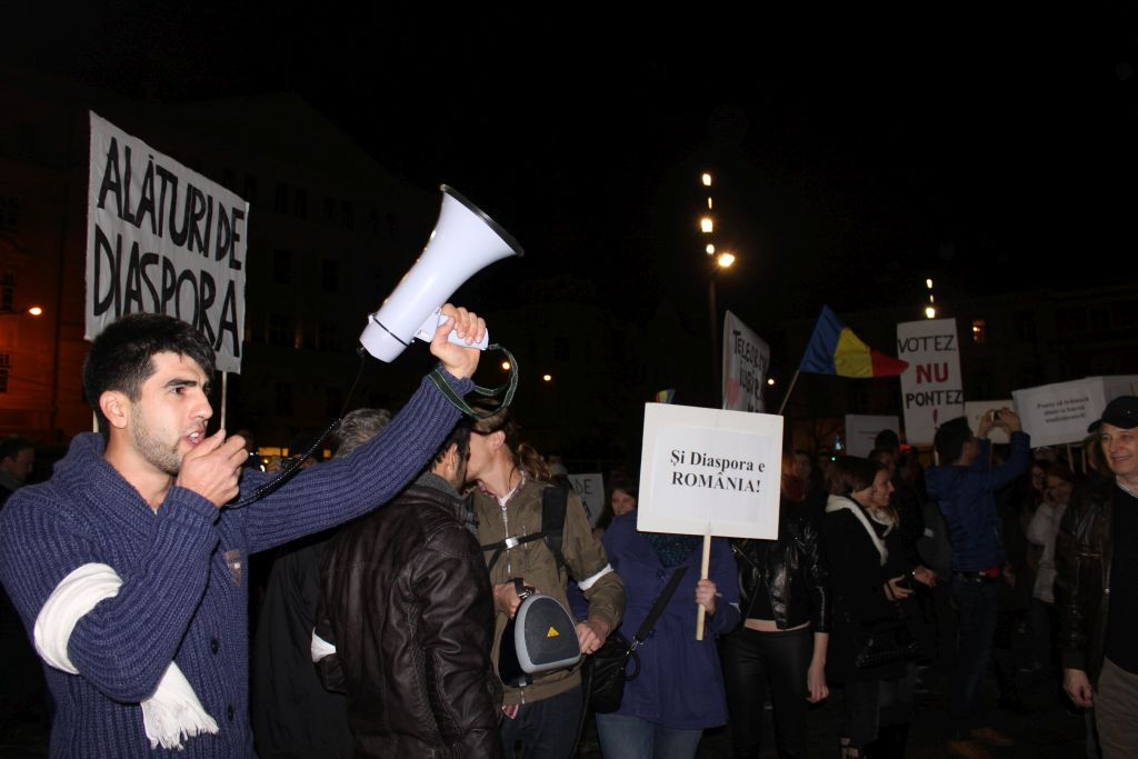 cluj protest 4